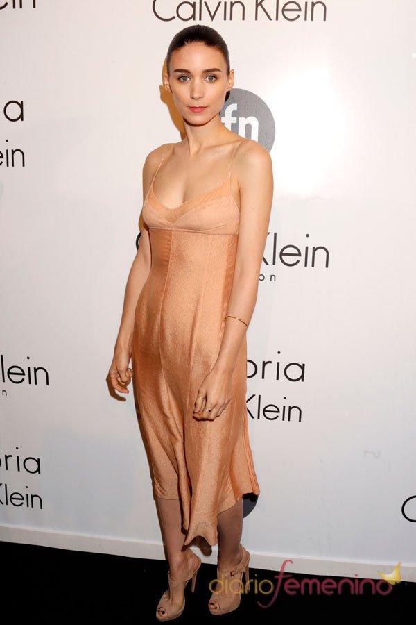 Rooney Mara, de Millenium a Calvin Klein en Cannes 2013