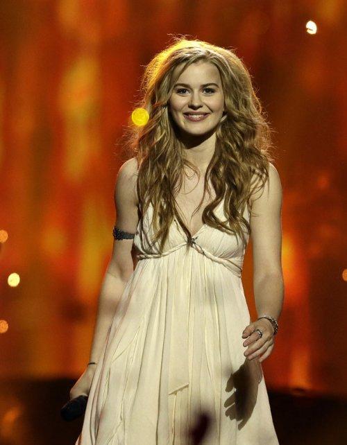 Eurovisión 2013: La cantante de Dinamarca ganadora del festival