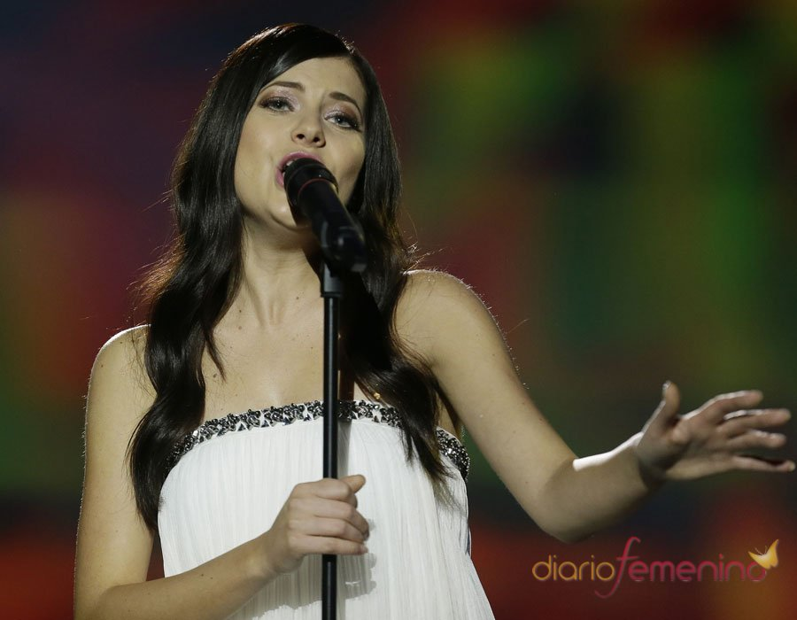 Eurovisión 2013: Estonia en su actuación final del festival