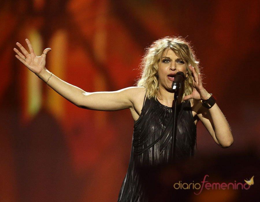 Eurovisión 2013: la representante de Francia en la final de Suecia