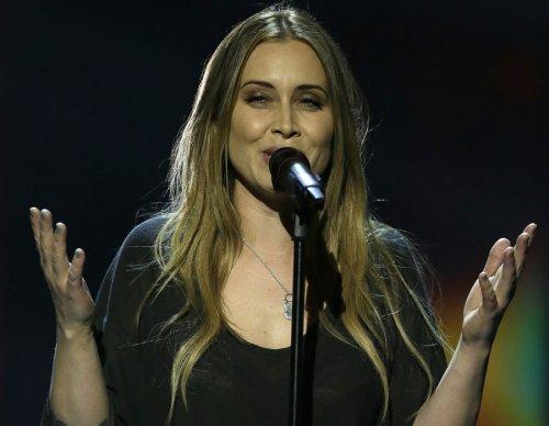 Eurovisión 2013: la cantante de Holanda en la final de Suecia