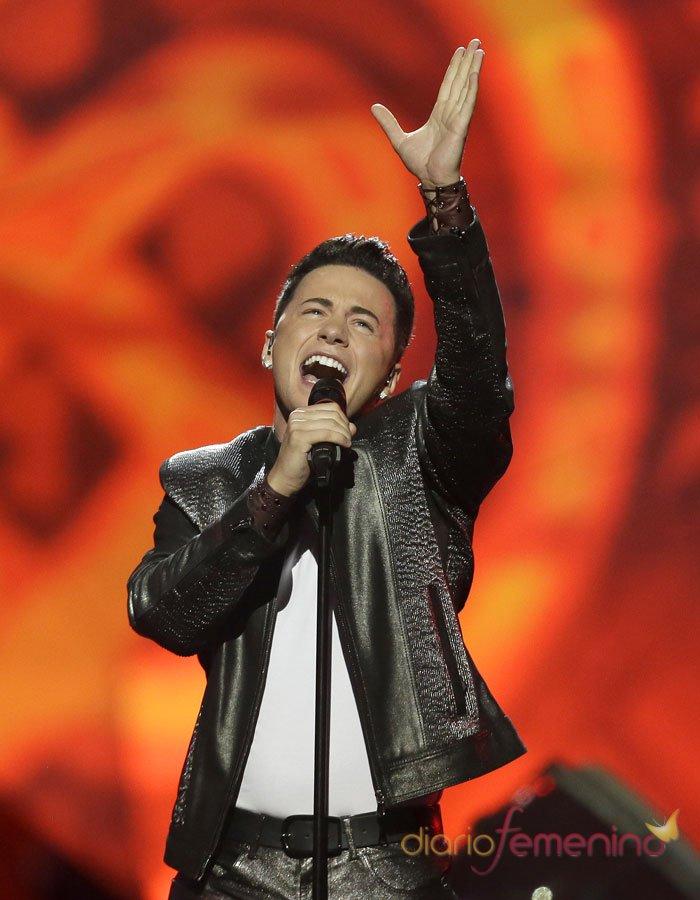 Eurovisión 2013: Irlanda y su representante en la final del festival