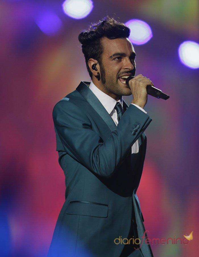 Eurovisión 2013: La elegancia de Italia en la gala final