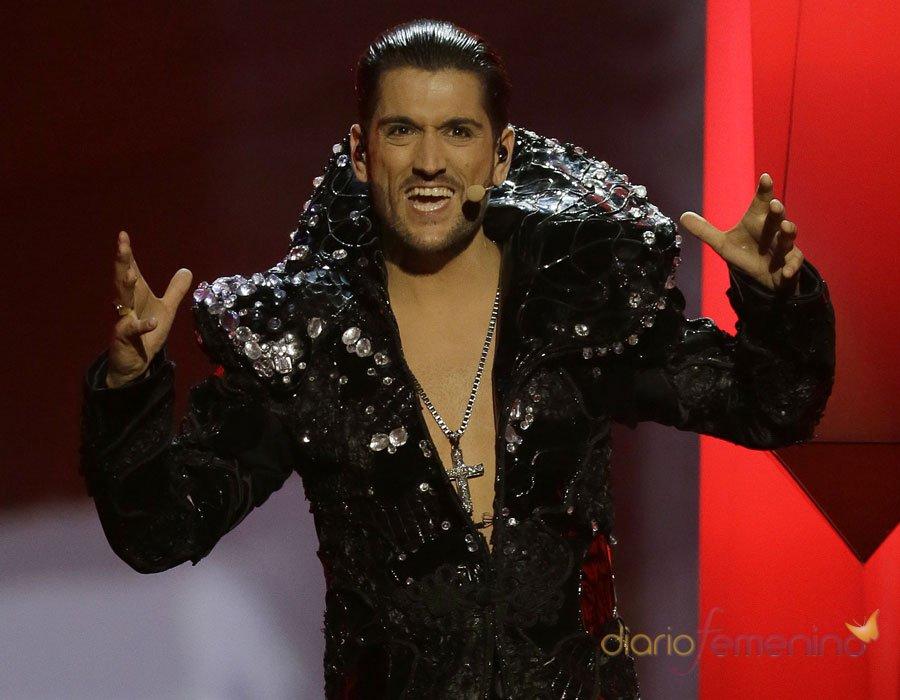 Eurovisión 2013: La actuación de Rumanía fue la más frikis de la final