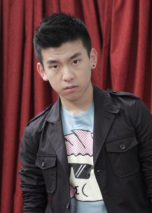 Jong Li, uno de los 'Únicos' de Un Príncipe para Corina
