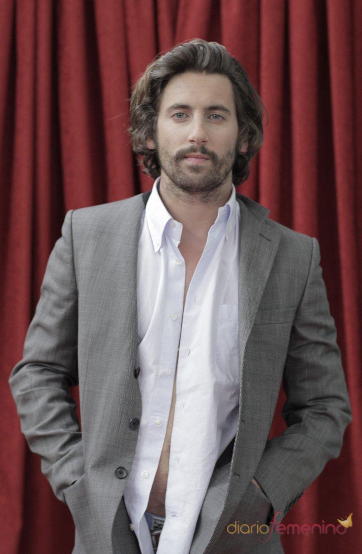 Luis, uno de los 'Únicos' de Un Príncipe para Corina