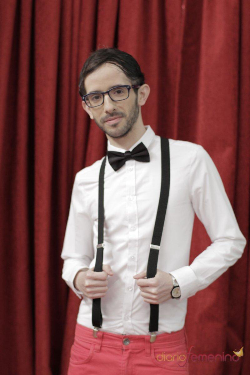 Xavi, uno de los 'Nerds' de Un Príncipe para Corina
