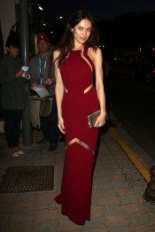 El original vestido de Olga Kurylenko en el Festival de Cannes 2013