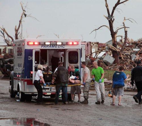 Tornados de Oklahoma: las autoridades no llegan
