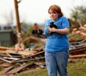 Tornados de Oklahoma: el milagro de la vida