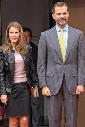 Aniversario de Letizia y el Príncipe Felipe: siempre juntos