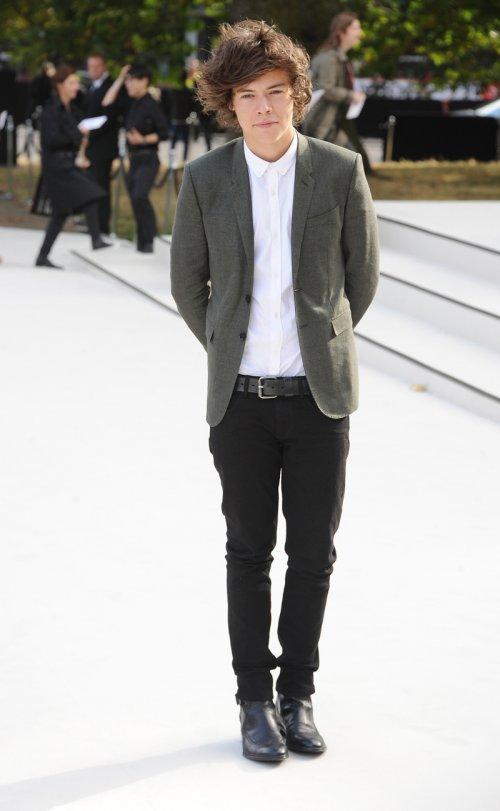 Harry Styles, el niño bueno de One Direction con corazón rebelde