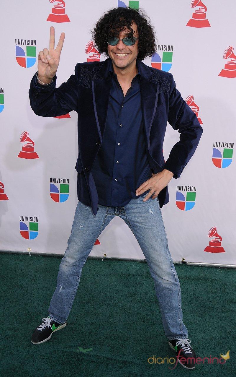 Andrés Cepeda, coach de 'La Voz Colombia'