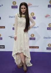 La ganadora de Eurovision Lena Meyer-Landrut, coach de 'The Voice Kids' Alemania