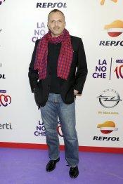 Miguel Bosé se estrenó como coach en la segunda edición de 'La Voz México'