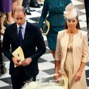 Kate Middleton y el Príncipe Guillermo de Inglaterra: el futuro