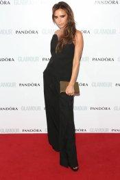 Victoria Beckham, mujer de la década y con pantalones