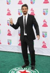 Antonio Orozco se une a 'La Voz' en la segunda edición del programa en España