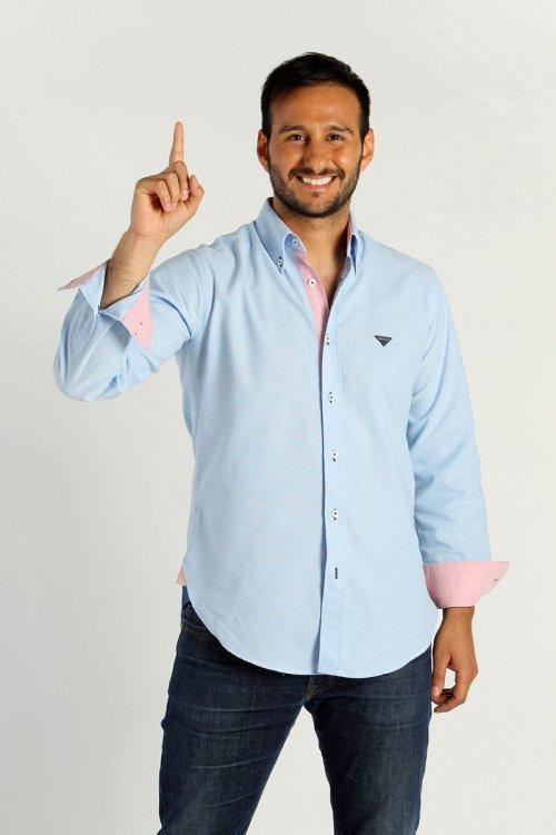 Sebastián Ramírez, concursante de la segunda edición de El Número Uno