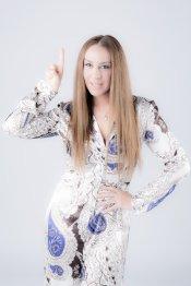Mónica Naranjo, juez de 'El Número Uno' y 'Tu Cara Me Suena'