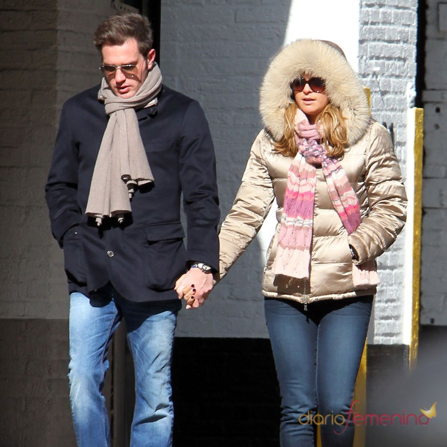 Nueva York, el hogar de Chris O'Neill y Magdalena de Suecia