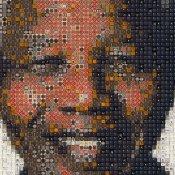 Nelson Mandela, un icono del mundo