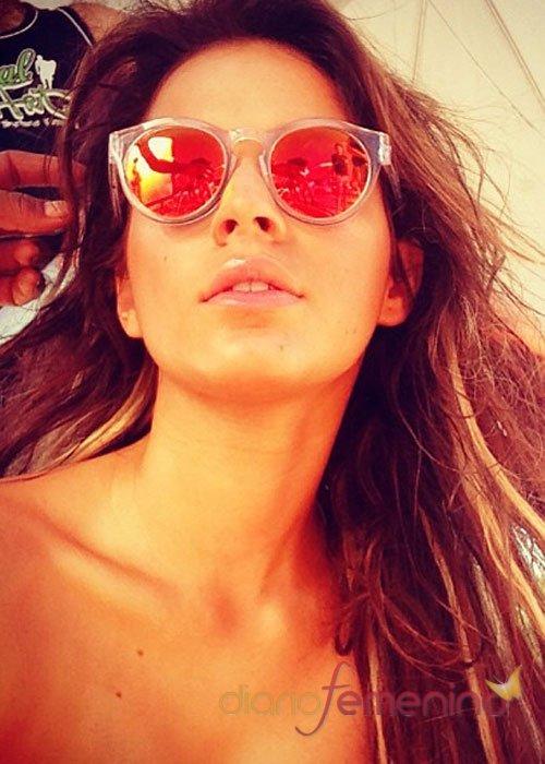 La novia de Neymar, el lado más sensual de Bruna Marquezine