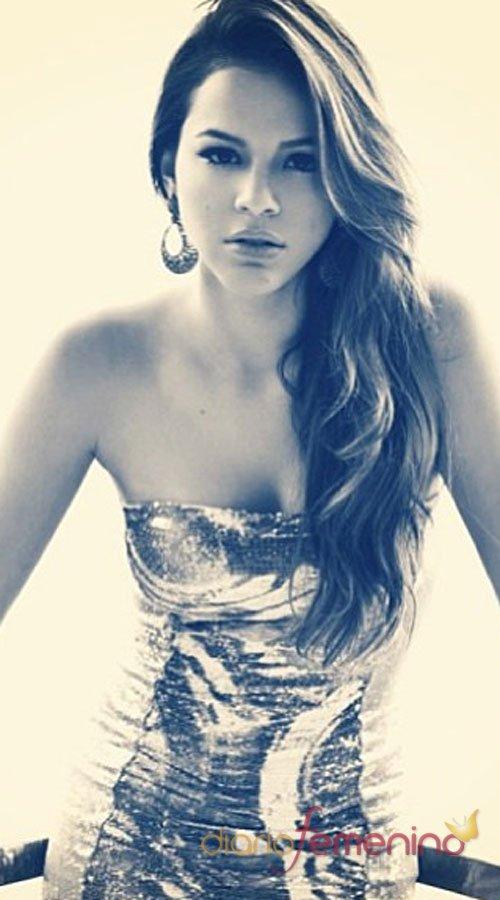 Bruna Marquezine, novia de Neymar: más sensual en blanco y negro