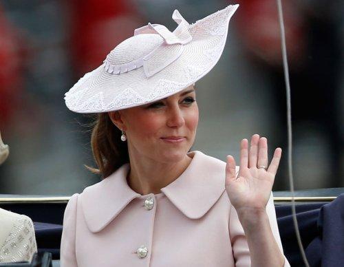 Kate Middleton: su look más espectacular y dulce