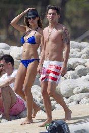 Las primeras vacaciones de enamorados de Jessica Bueno y Jota Peleteiro