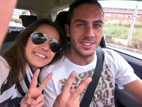 Sonia Walls y Kristian, de viaje tras su paso por GH 14