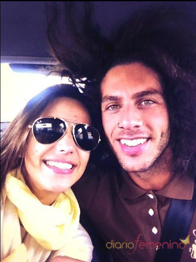 Sonia Walls y Kristian, la pareja de guapos de Gran Hermano 14