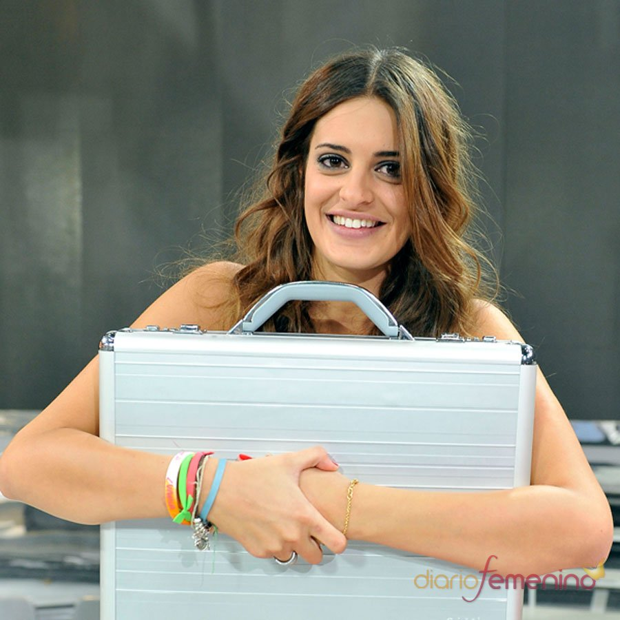 Susana, ganadora de Gran Hermano 14, la más regular