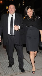 La viuda de James Gandolfini, una vida llena de amor