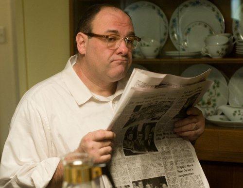 James Gandolfini, más Tony Soprano que cualquiera