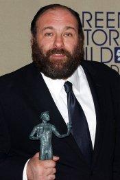 James Gandolfini, una vida de premios gracias a Tony Soprano