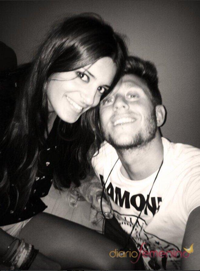 Gonzalo Montoya y Susana Molina viven su amor fuera de la casa de GH 14