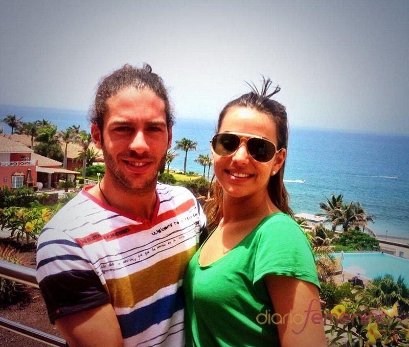 Sonia Walls y Kristian están recorriendo España tras salir de GH 14