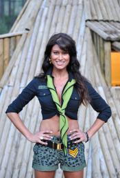 Sonia Ferrer da el salto de 'Mira quién salta' al 'Campamento de verano'