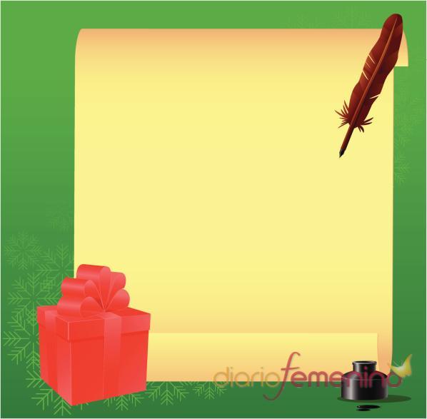 Carta de amor para un cumpleaños o aniversario