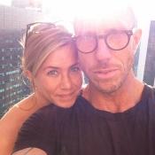 Jennifer Aniston sin maquillaje, igual de guapa que siempre