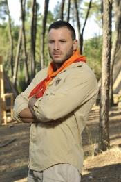 Esteban ha cambiado Gandía Shore por Campamento de verano en Telecinco