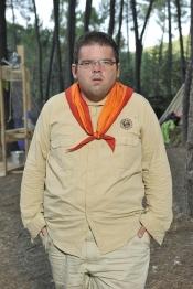 Pedre será uno de los más simpáticos de Campamento de Verano de Telecinco