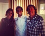 Penélope Cruz y Javier Bardem, de cena romántica tras tener a su segunda hija