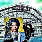 Bruno Mars es una de las estrella de los MTV MVA 2013