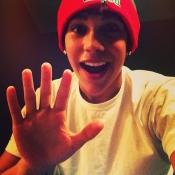 Austin Mahone no quiere ser comparado con Justin Bieber