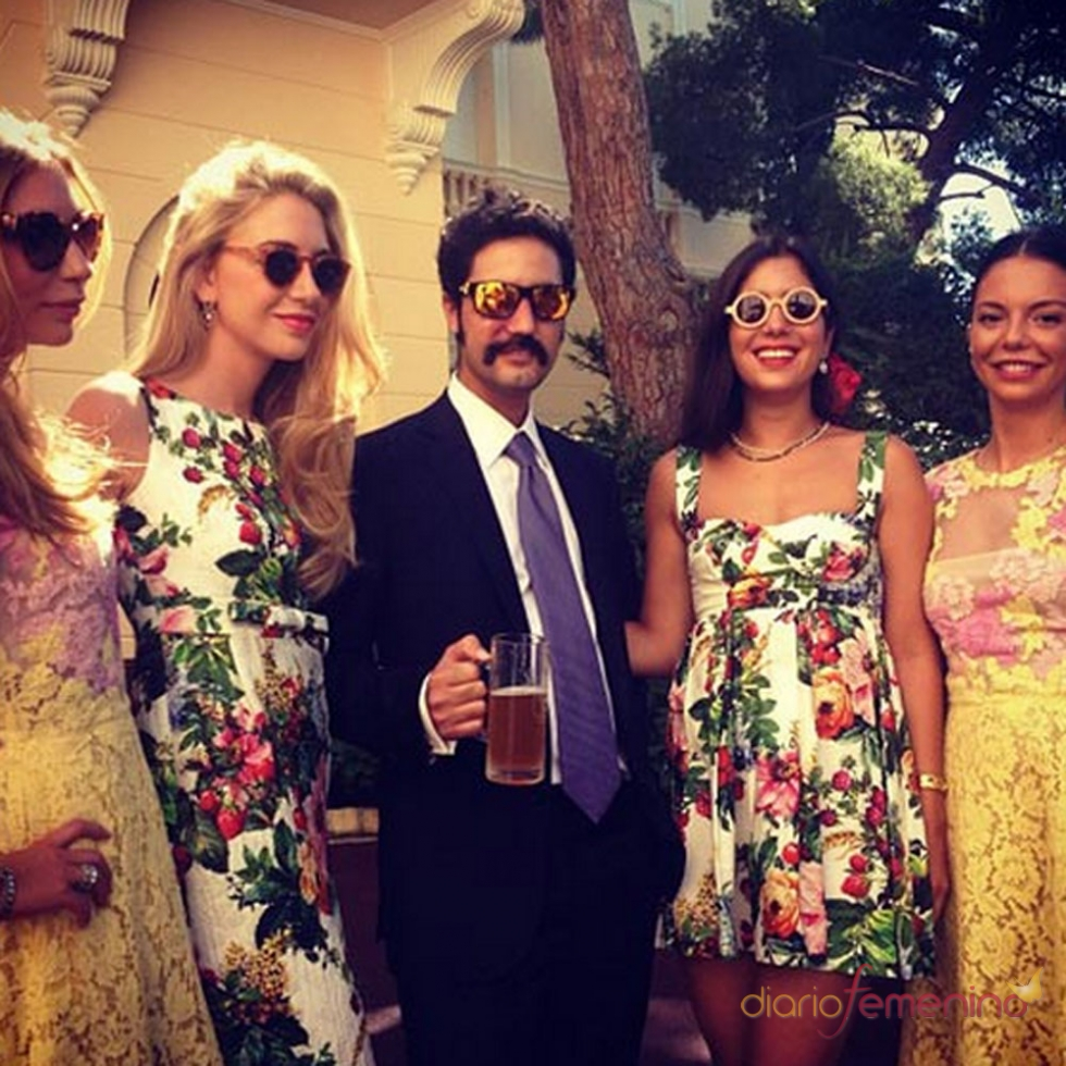 Matrimonio Simbolico Santo Domingo : Invitados a la boda de tatiana santo domingo y andrea