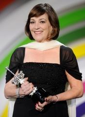 Carmen Maura, Premio Donostia del Festival de Cine de San Sebastián 2013