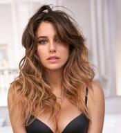 Blanca Suárez, más sexy que nunca para Intimissimi