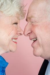 Historia de amor para la eternidad